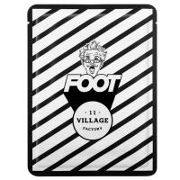 Маска для ног Village 11 Factory Relax-Day Foot Mask